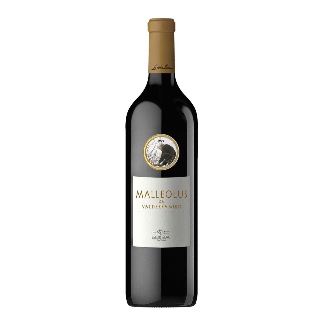 vino-Malleolus de Valderramiro