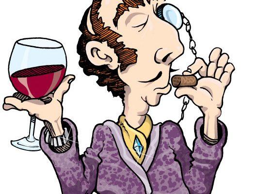 5 expresiones sobre el vino que dan mucha rabia