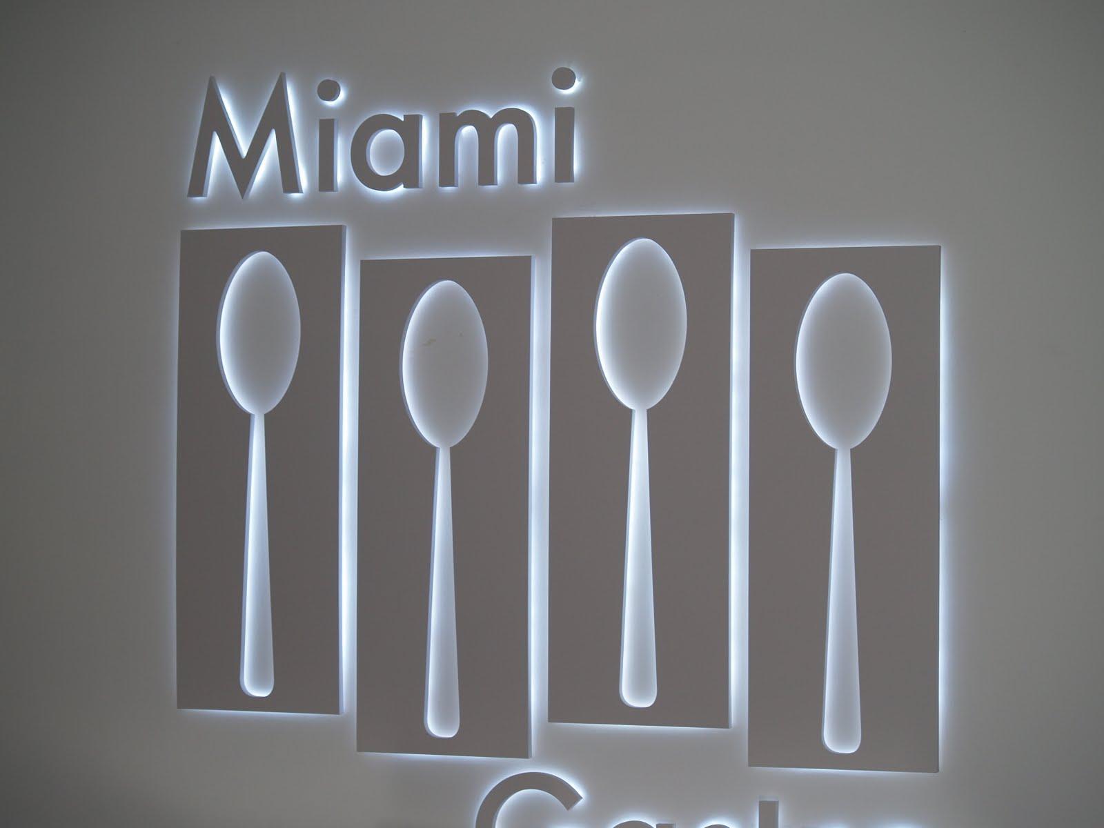 Miami Gastro, Ciudad Real