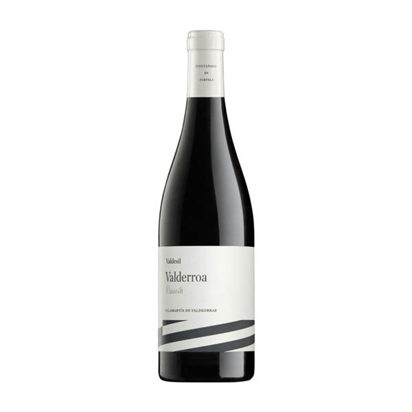 vino-valdesil-valderroa-mencía